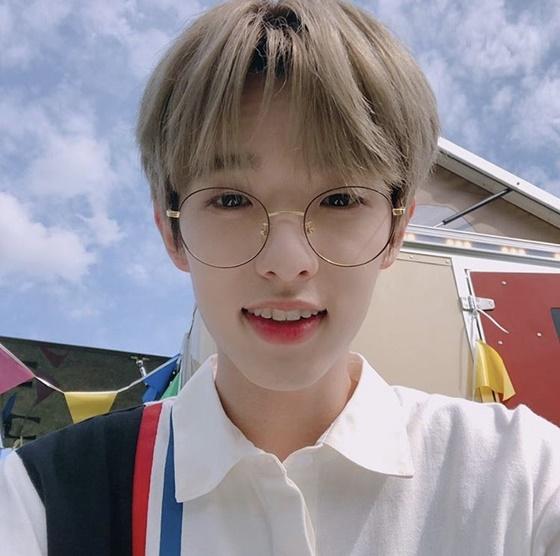 데이식스 제이(Jae) /사진=데이식스 공식 인스타그램