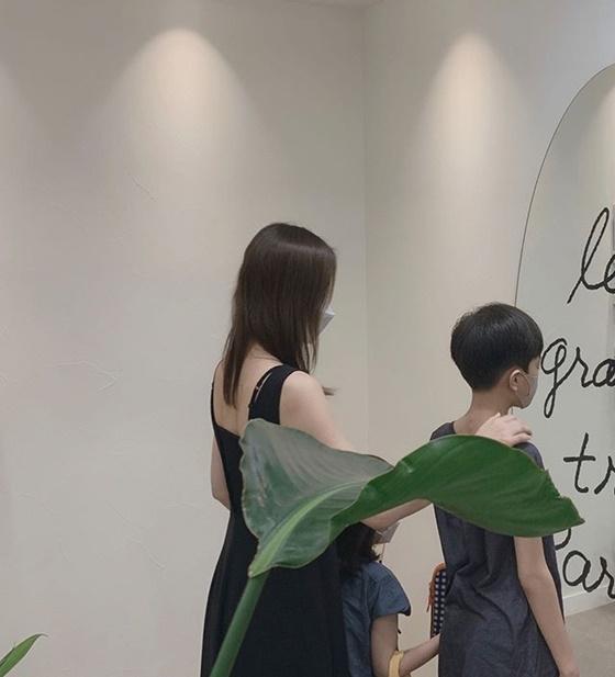 손태영 /사진=손태영 인스타그램