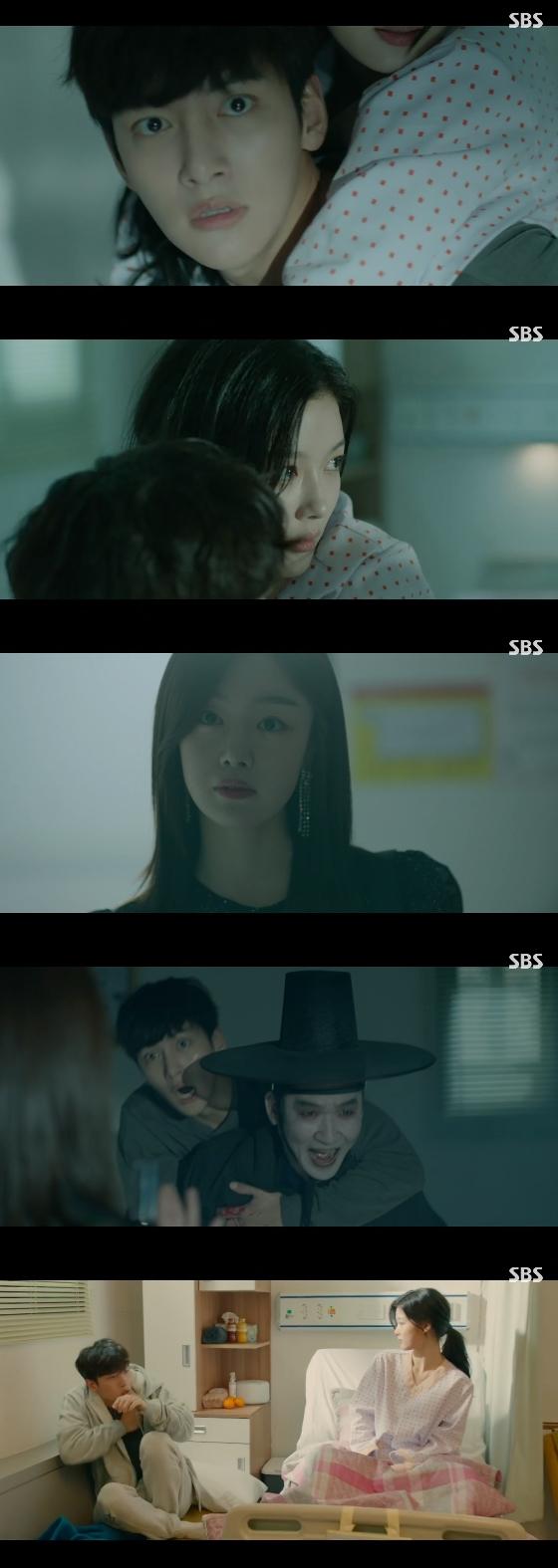 /사진=SBS '편의점 샛별이' 방송 화면 캡처