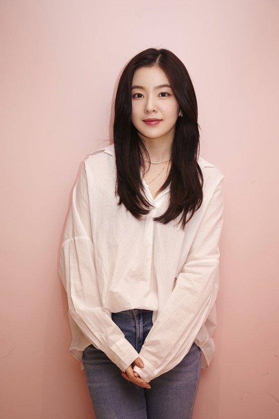 아이린 /사진제공=SM엔터테인먼트