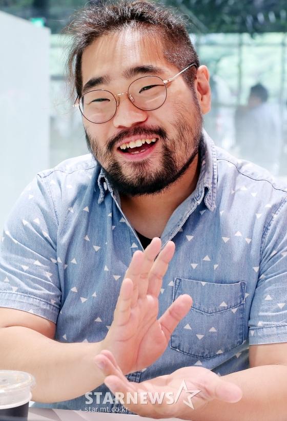 """'와썹맨' 이건영PD """"박준형 찐 텐션..시즌2 코로나19 고려해 제작""""(인터뷰②)"""