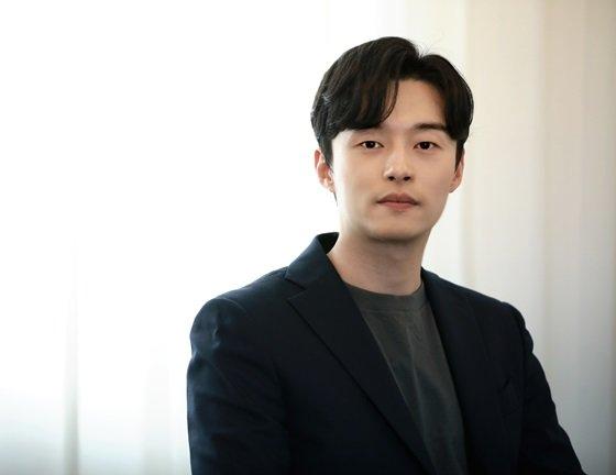배우 양대혁 /사진제공=비스터스엔터테인먼트