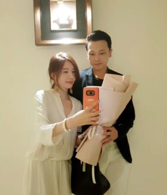 /사진=신주아 인스타그램 영상 캡처