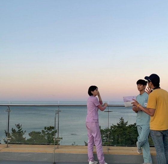 /사진=박규영 인스타그램