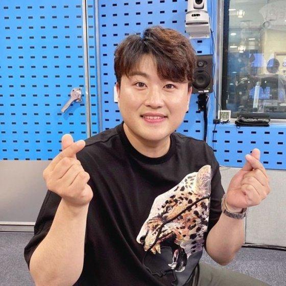 /사진=최화정의 파워타임 공식 인스타그램