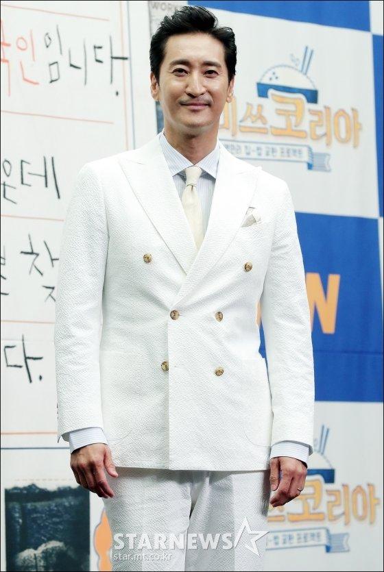 배우 신현준 /사진=김창현 기자