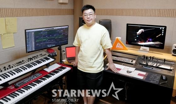 """이현승 작곡가 """"싹쓰리 활약 기대..두 번째 트랙 꼭 발매할 것""""(인터뷰②)"""