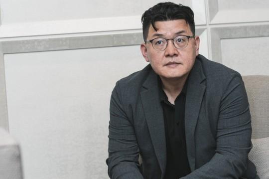 양우석 감독 / 사진=롯데엔터테인먼트