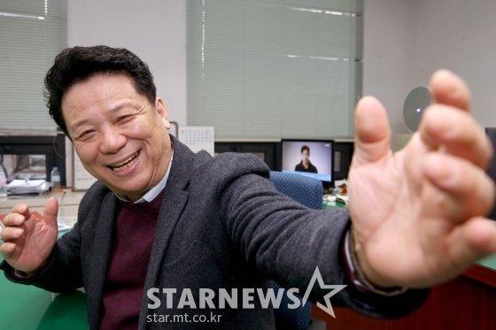 MBN 박태호 제작본부장/사진=스타뉴스