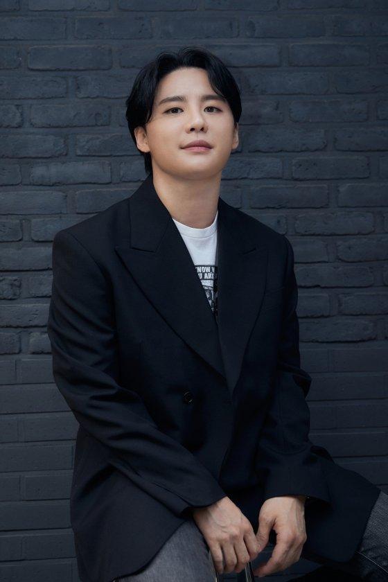 김준수 /사진제공=씨제스엔터테인먼트