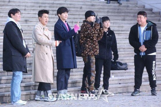 KBS 2TV \'1박2일 시즌4\'/사진=스타뉴스