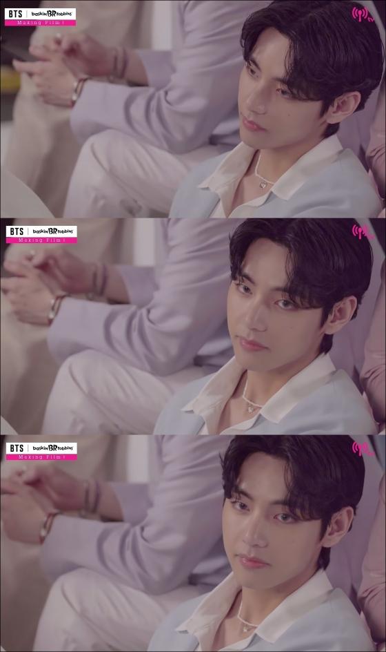 방탄소년단(BTS) 뷔
