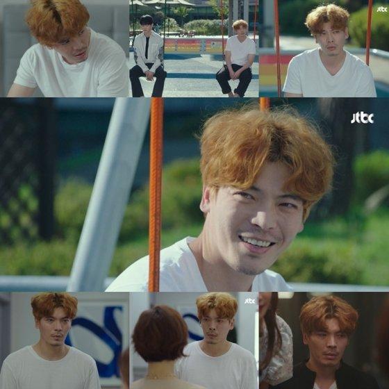 /사진=JTBC \'우아한 친구들\' 방송화면 캡처