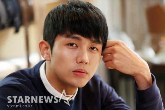 2AM 출신 가수 겸 배우 임슬옹 /사진=임성균 기자