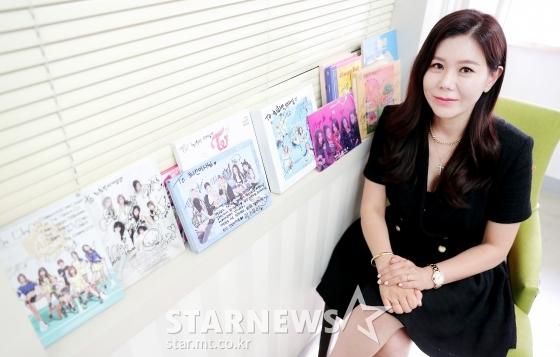 """최희선 대표 """"K팝 인기 높아지며 의상 투자 비용도 늘어나""""(인터뷰③)"""