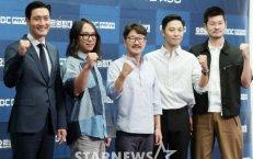 '요트원정대' 태평양 접수!