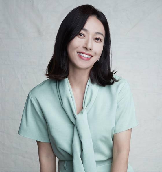 배우 장영남 /사진=앤드마크