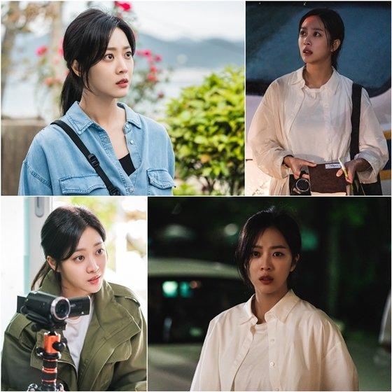 /사진제공=tvN 수목드라마 \'구미호뎐\'