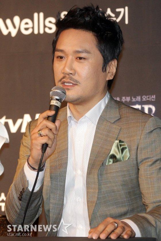 JK김동욱 /사진=이기범 기자