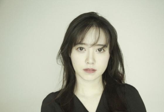 구혜선/사진제공=구혜선필름