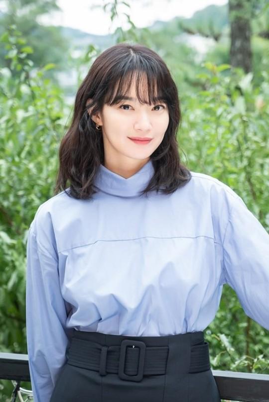 신민아 / 사진=에이엠엔터테인먼트, 영화사 올