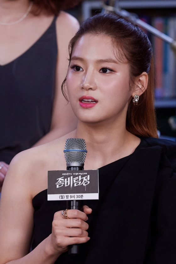 /사진제공=KBS 2TV '좀비탐정'