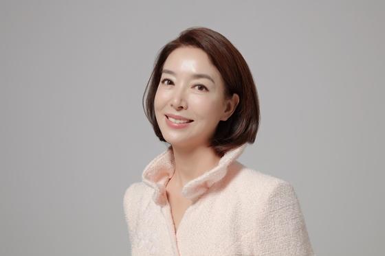 배우 김보연/사진=김보연 소속사 제공