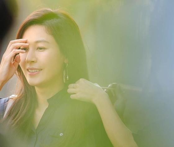 김하늘 /사진=김하늘 인스타그램
