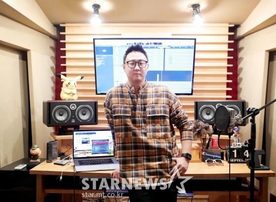 """이어어택 """"BTS 에너지 넘치는 팀..'쩔어' 좋은 기회로 참여""""(인터뷰①)"""