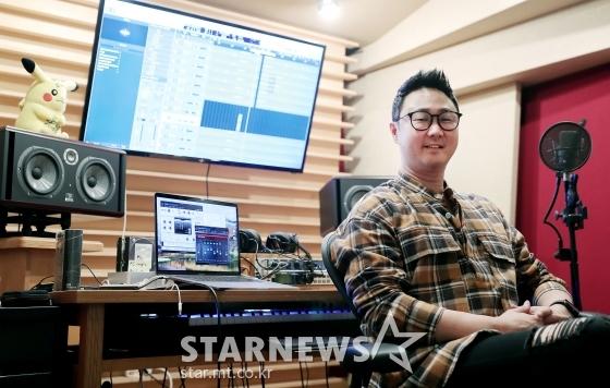 """이어어택 """"김종국, 가수로서 저평가..최고의 보컬리스트""""(인터뷰③)"""