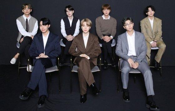 그룹 방탄소년단(BTS) /사진제공=빅히트엔터테인먼트