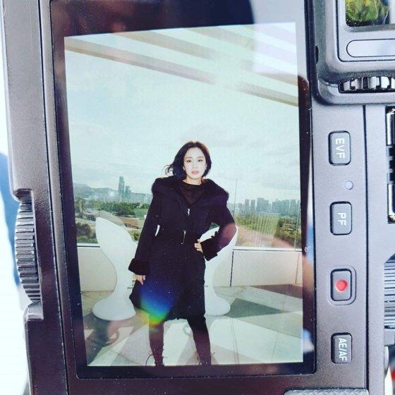 /사진=김태희 인스타그램