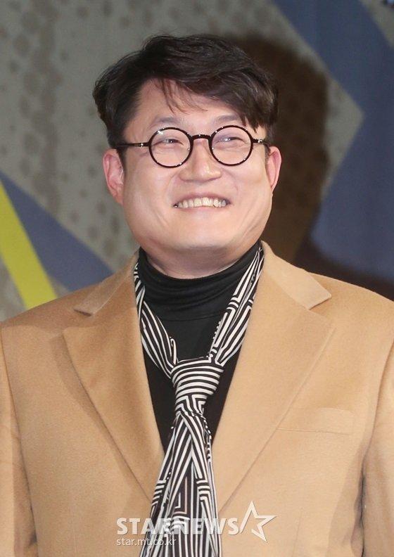 가수 김현철 /사진=홍봉진 기자