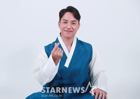 배우 노형욱 /사진=이동훈 기자