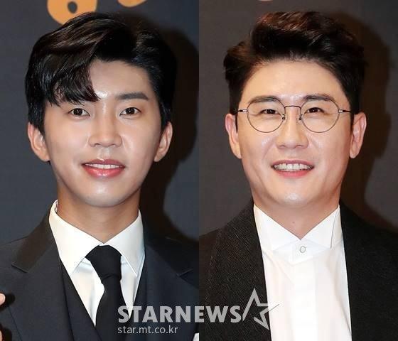 트로트 가수 임영웅, 영탁 /사진=스타뉴스
