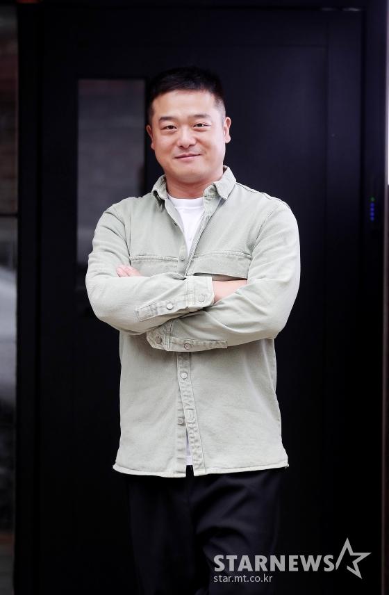 """김진일 지킴엔터 대표 """"친구 양소민 제안에 매니저 됐죠""""(인터뷰①)"""