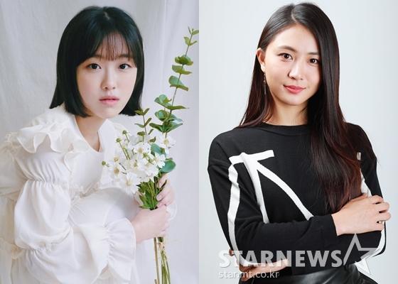 """김진일 대표 """"정예진·김보윤, 지킴엔터 대표 스타 될 거예요!""""(인터뷰③)"""