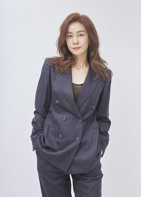 김현정 /사진제공=루트비컴퍼니