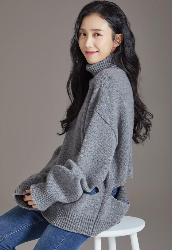 배우 박지연 /사진제공=희랑컴퍼니