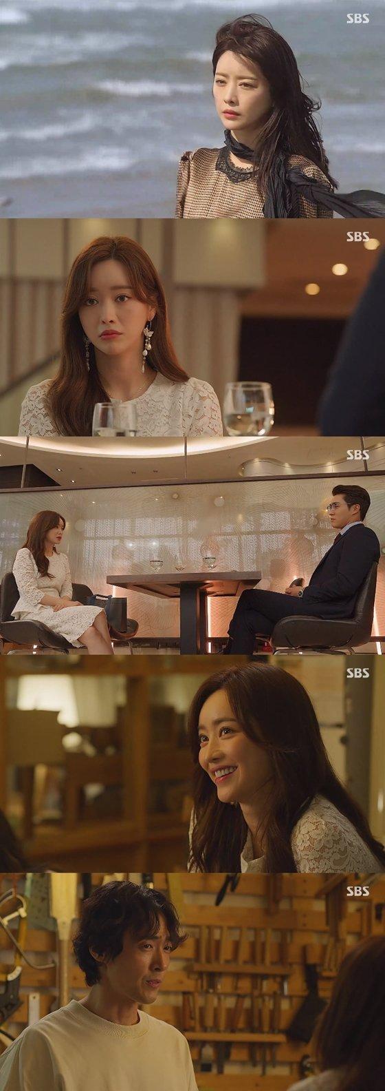 /사진=SBS 아침드라마 \'불새 2020\' 방송화면 캡처