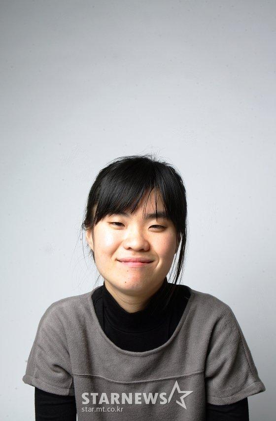 故박지선/사진=스타뉴스