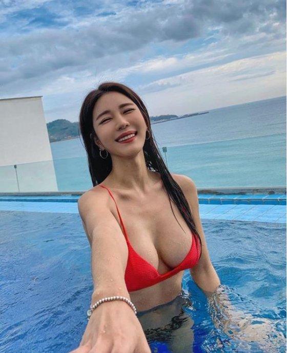 /사진=박시현 인스타그램