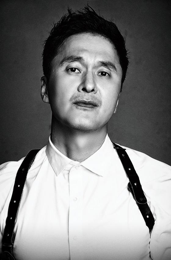 장현성 / 사진=YG엔터테인먼트