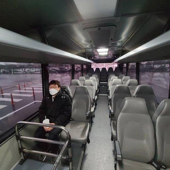 /사진=박휘순 인스타그램