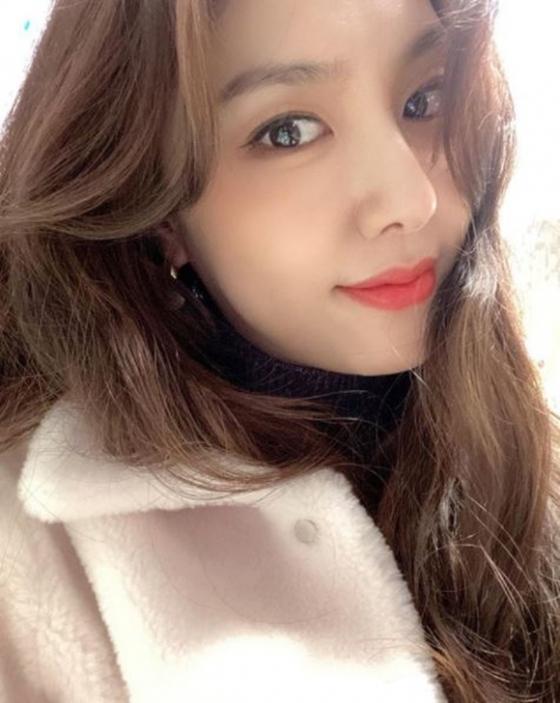 /사진= 배우 서지혜 인스타그램