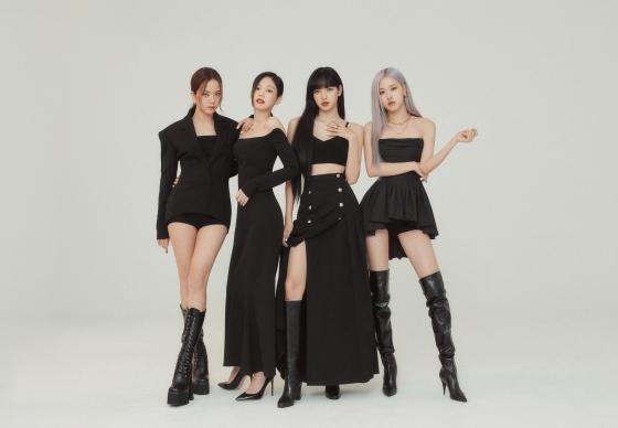 걸그룹 블랙핑크 /사진제공=YG엔터테인먼트