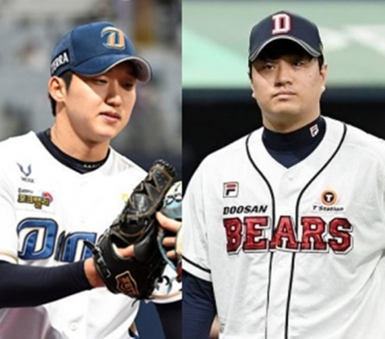 구창모-이영하, 두 투수에 팀 운명이 갈렸다 [김인식 KS 관전평]