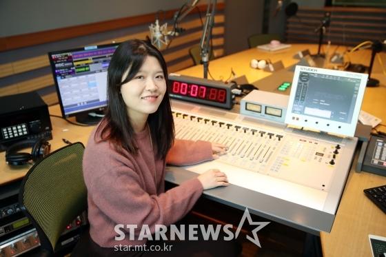 """'별밤' 홍희주PD """"김이나 솔직+감성..기대되는 DJ""""(인터뷰②)"""