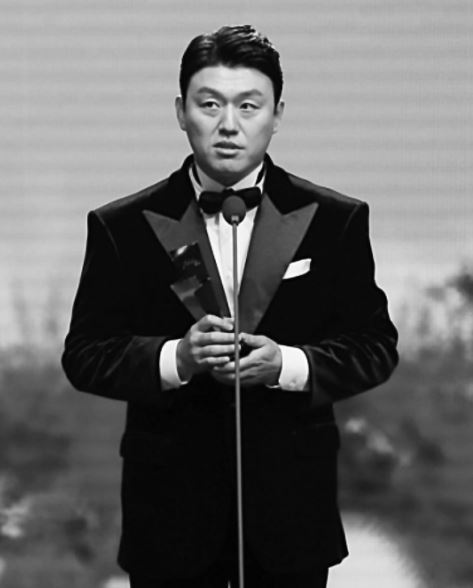 /사진=김민재 인스타그램