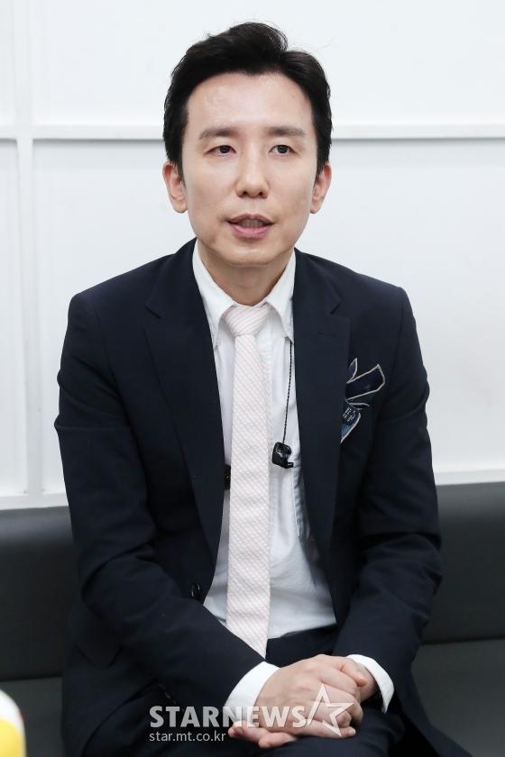 유희열/사진=김창현 기자